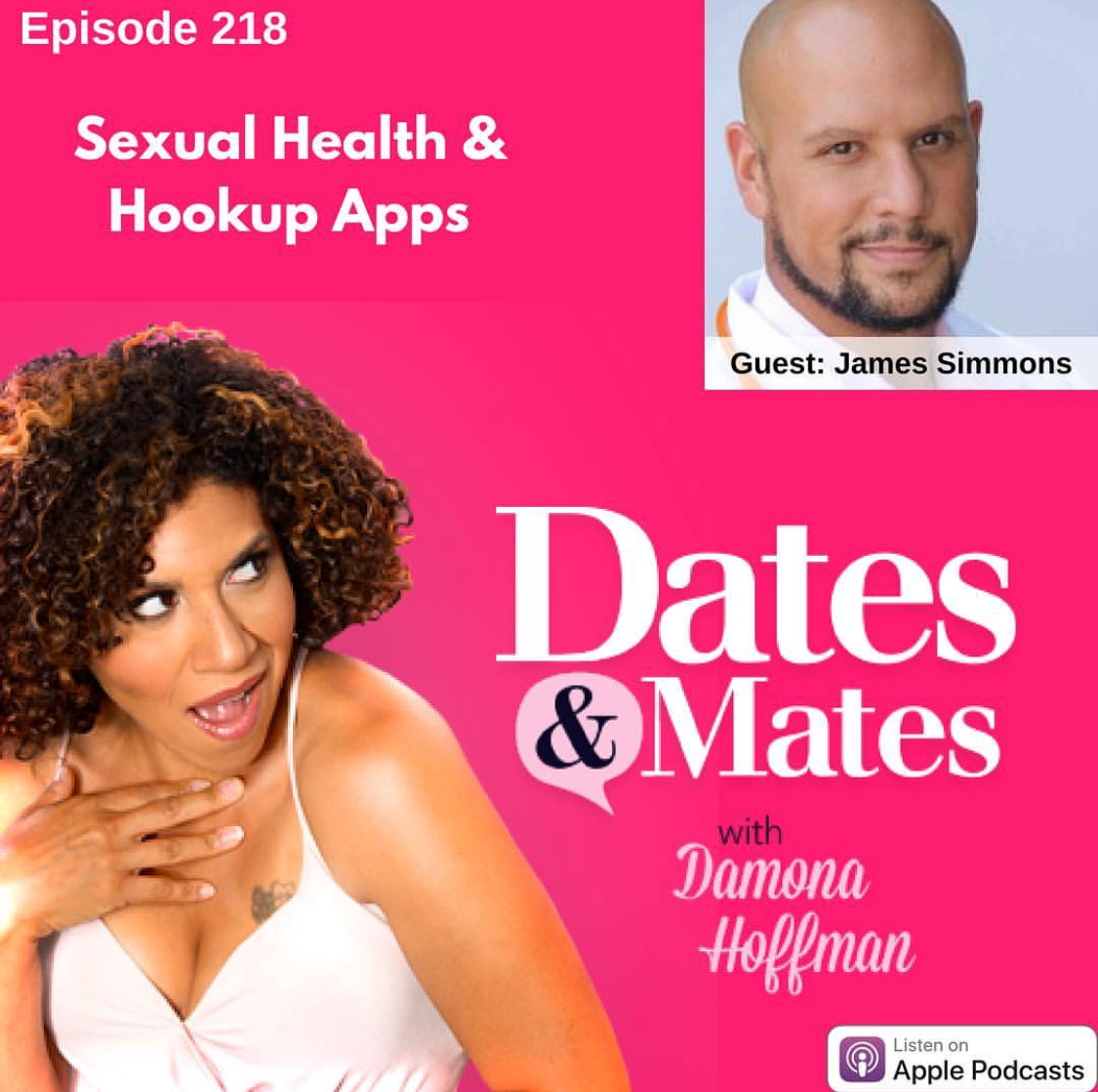 Podcasts on sexual health